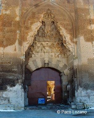 Caravasar en Anatolia