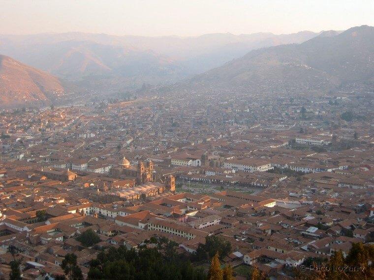 Cusco Cuzco Perú
