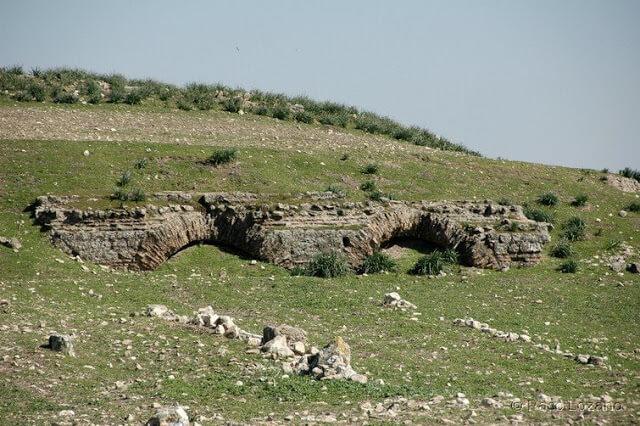 Apamea, la ciudad enterrada