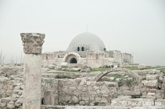 Ciudadela de Ammán