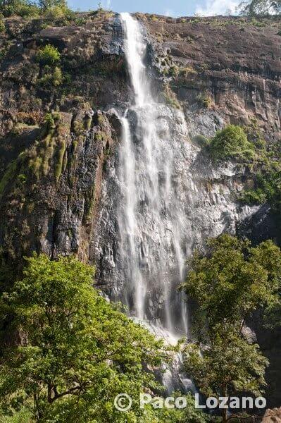 Cascada Diyaluma