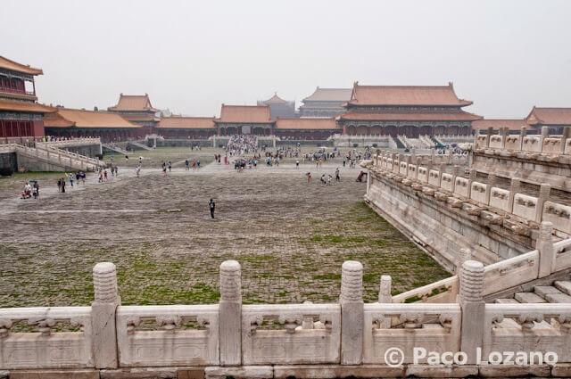 Beijing: la Ciudad Prohibida