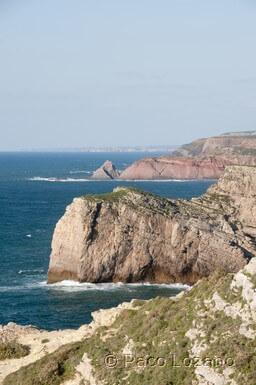 Escapada al algarve viajesyfotos - Cabo san vicente portugal ...