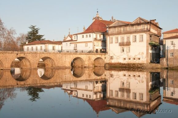 Chaves Portugal Norte