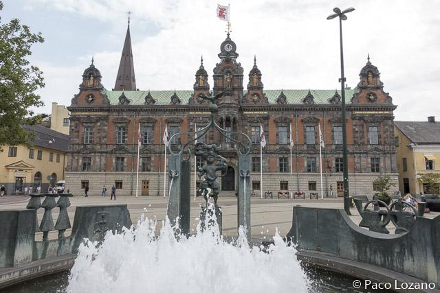 Malmö (Malmoe)