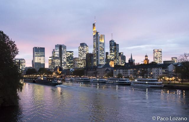 Imagen de Frankfurt