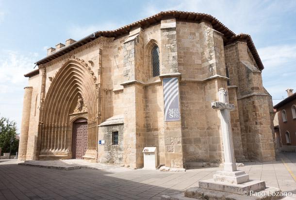 Museo de arte sacro Aranda de Duero